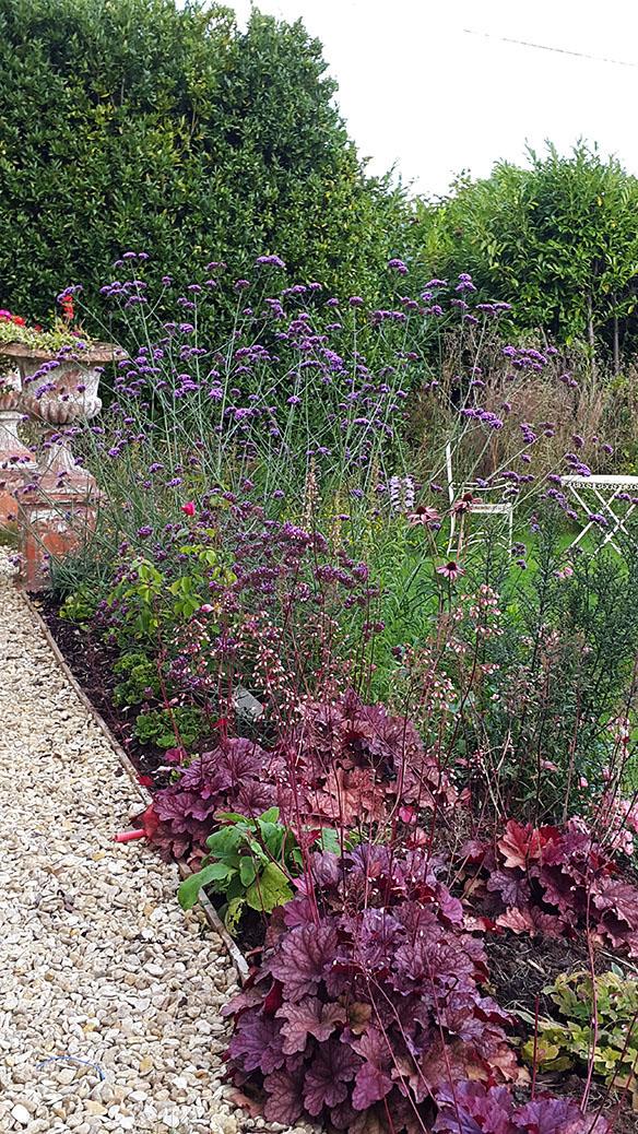 Long Ashton garden by Tim Lawrence